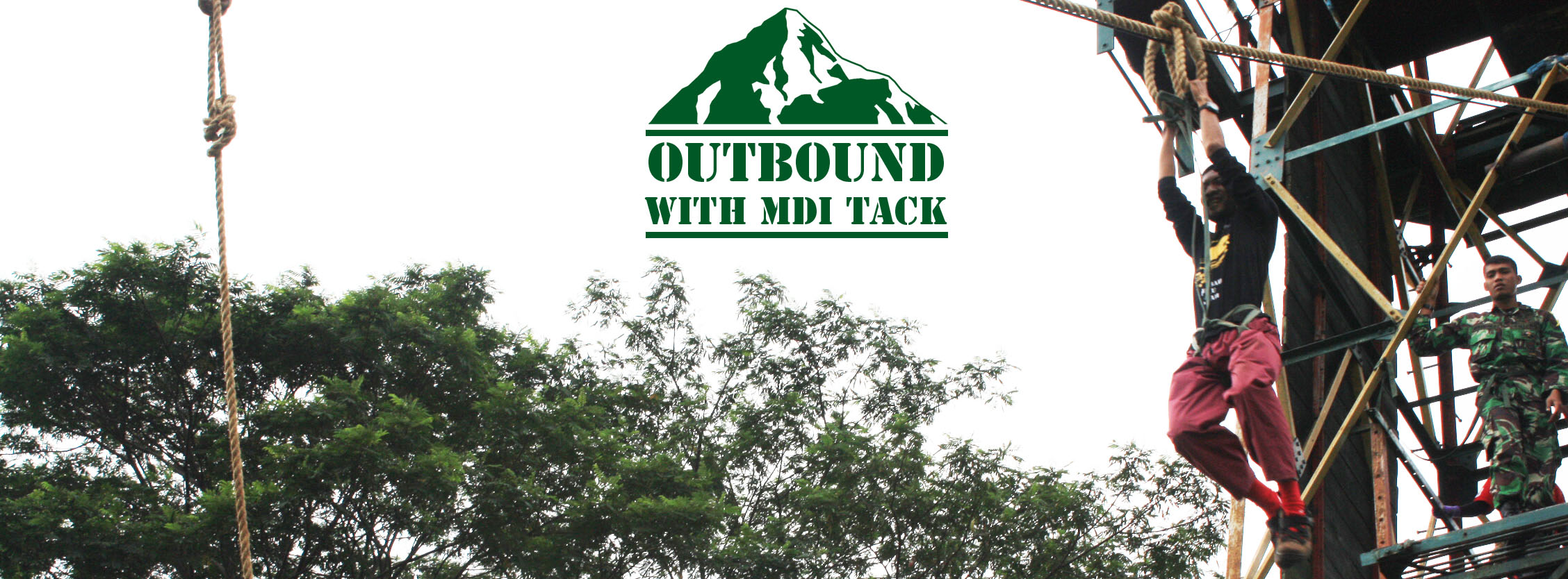 Outbound Indonesia MDI