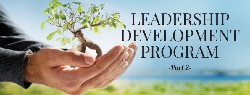 Pemanfaatan Leadership Development Program