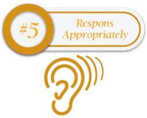 jadilah pendengar aktif untuk coaching efektif