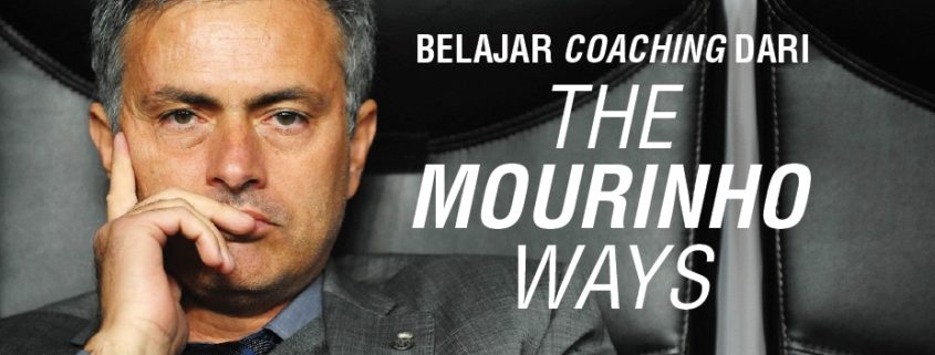 the mourinho ways