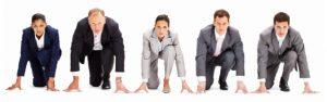 memotivasi dan menggerakkan sales team
