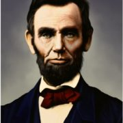 Abraham Lincoln's Keys Of Leadership