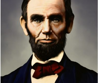 Abraham Lincoln's Keys Of Leadership