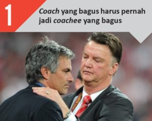 the mourinho ways