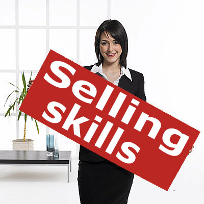 selling-skill