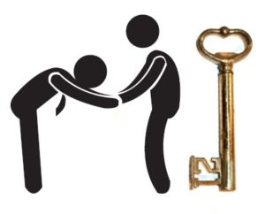 golden keys for coaching