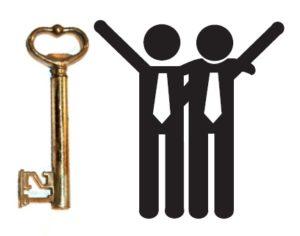 golden keys for coaching