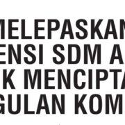 potensi SDM