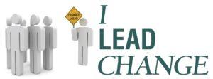 i lead change