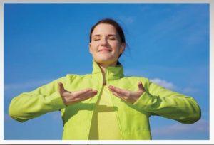 Relaksasi Untuk Mengurangi Stres