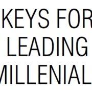 Memimpin Generasi Millenial