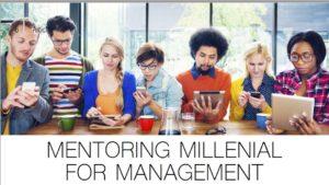 Mentoring Millenial