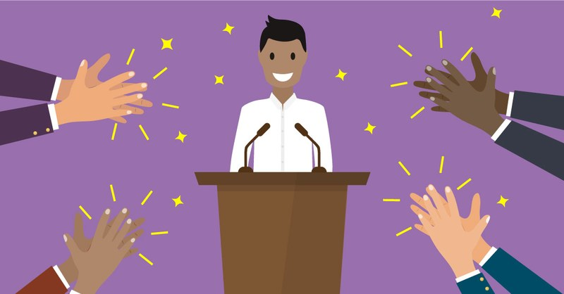 Powerful Persuasive Presentation