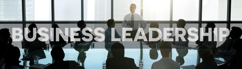 pelatihan kepemimpinan business leadership