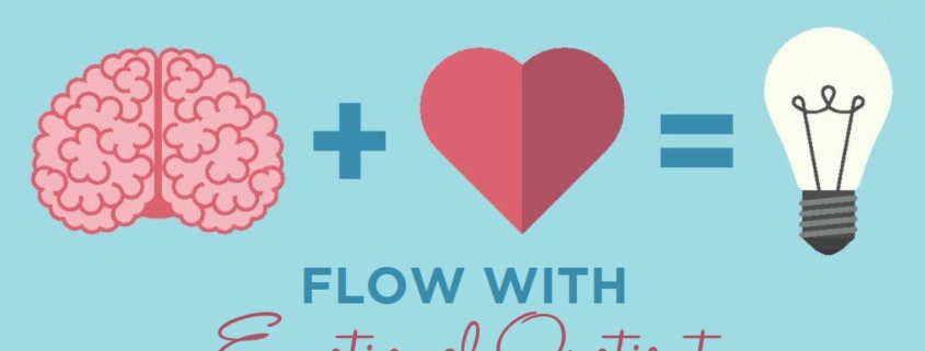 flow with emotional quotient