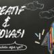 Kreatif & Inovasi Semudah Apa Ya