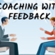 coaching with feedback