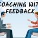 coaching with feedback