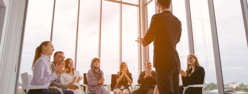 3 Cara Cepat Jadi Pemimpin Terpercaya