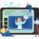 Virtual Learning & Manfaatnya Untuk Pengembangan SDM Organisasi