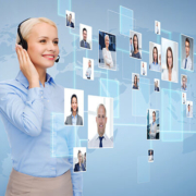 Virtual Learning sangat membantu dalam pengembangan SDM