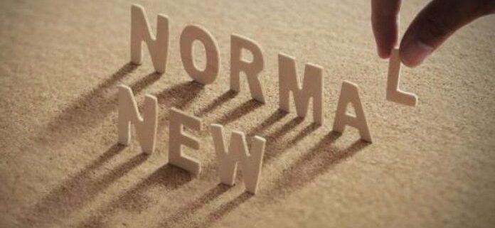 Cara Ngantor Saat New Normal