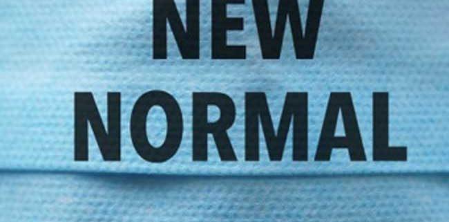 """Menghadapi """"New Normal"""", Apa yang Bisa Kita Lakukan?"""