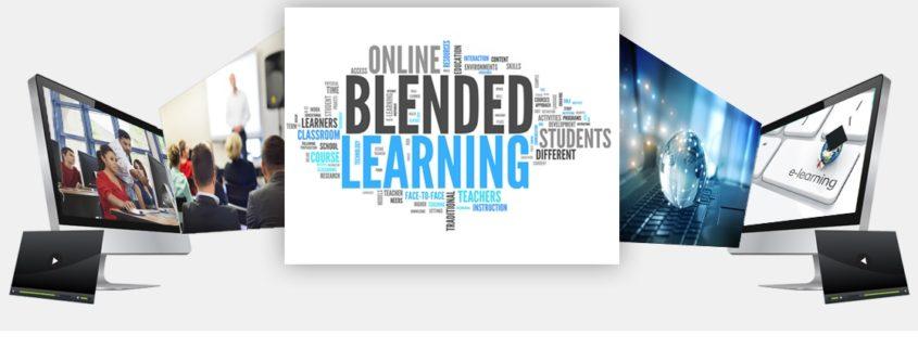 Blended Learning, Medote Training Paling Sesuai Saat New Normal