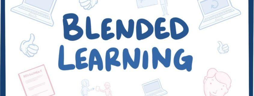 Kenapa Blended Learning berbeda dengan E-Learning