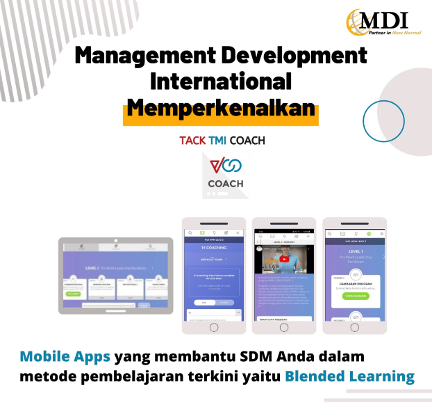 Blended Learning MDI