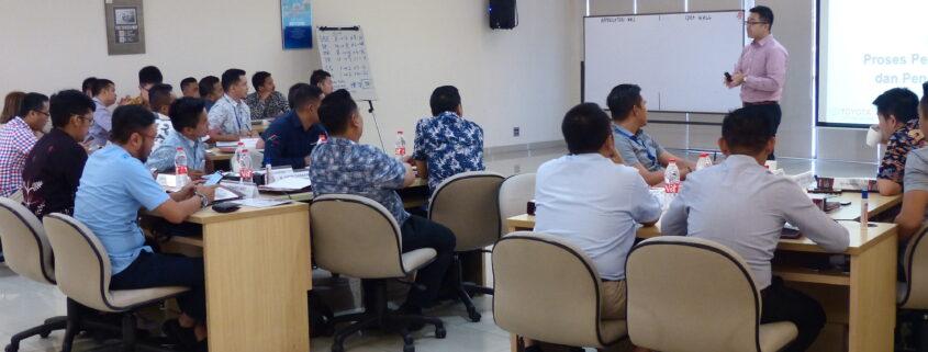 Pentingnya Pelatihan dan Pengembangan SDM Bagi Perusahaan