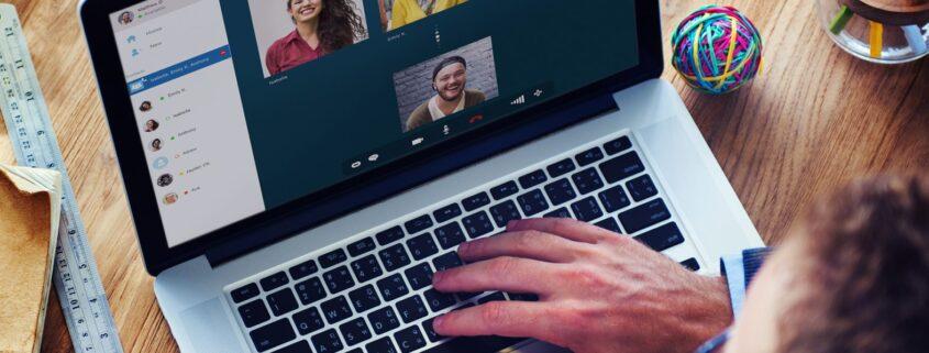 Team Building Secara Online Paling Seru