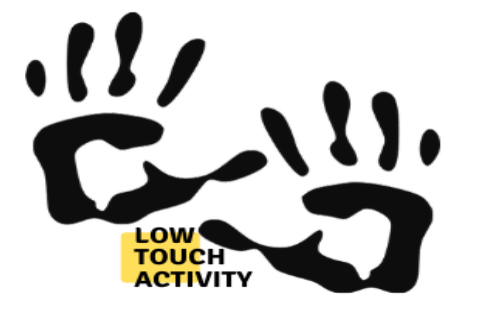 low touch activity