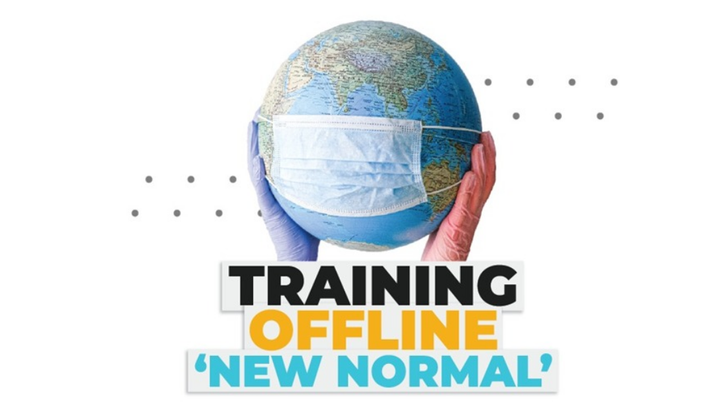 training offline new normal