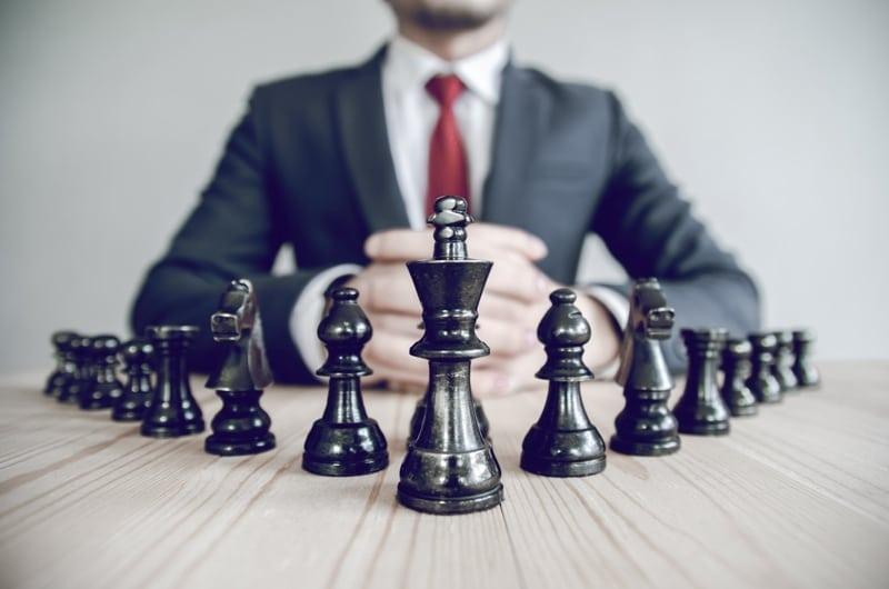 3 Tips Untuk Meningkatkan Kualitas Kepemimpinan