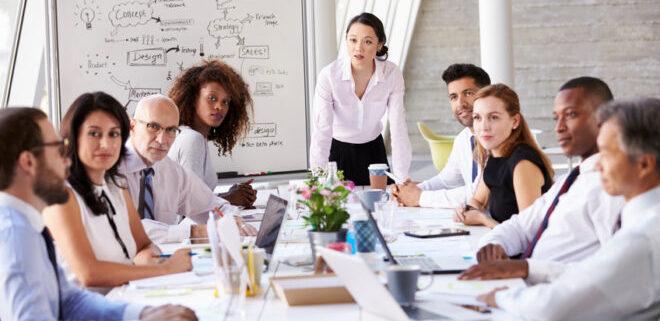 7 Jenis Pelatihan Karyawan Yang Paling Dibutuhkan Saat Ini