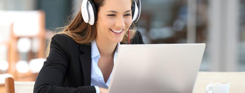 Mengkomunikasikan Nilai Perusahaan dengan Video Learning