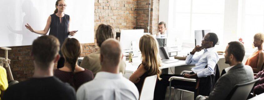5 Hal penting yang diperlukan dalam pelatihan karyawan