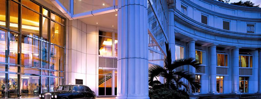 Mau Training Offline? Ini 7 Hotel Rekomendasi Yang Bisa Digunakan