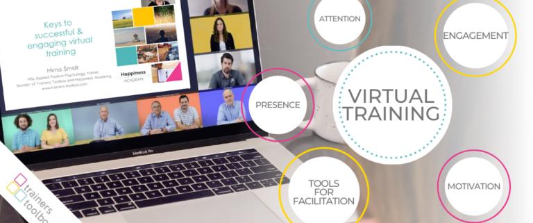 Apa Sebenarnya Yang Dimaksud Virtual Training?