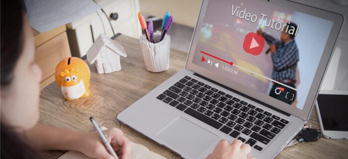 Mengenal Sifat Dasar Rekan Kerja dengan Video Learning