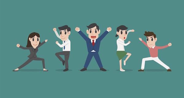 3 Kebiasaan Positif Ini Bisa Bikin Anda Cepat Jadi Leader