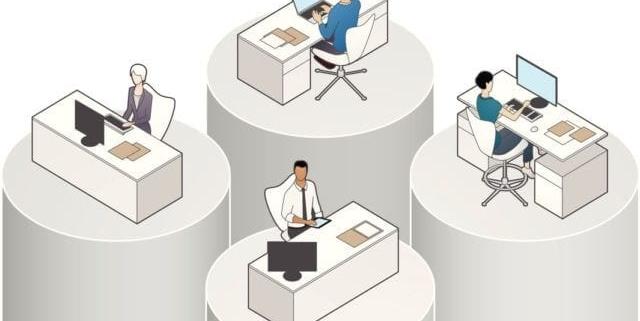 cara efektif menghapus mentalitas silo