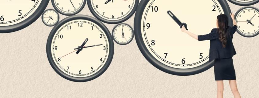 Tips Sukes Mengelola Waktu Tim Sales