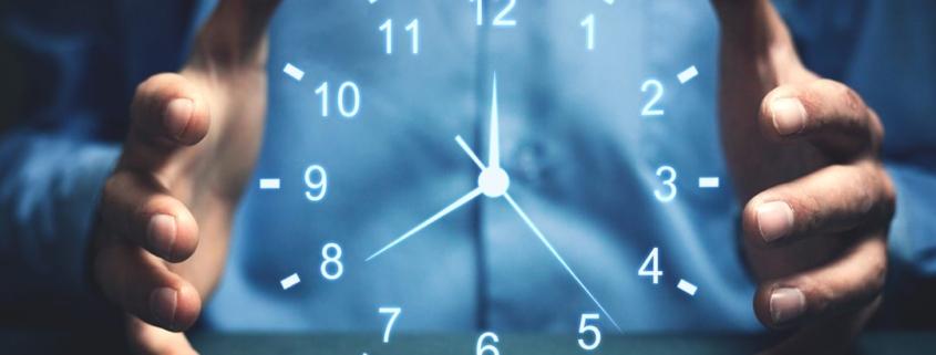 Tips Mengelola Waktu Tim Sales